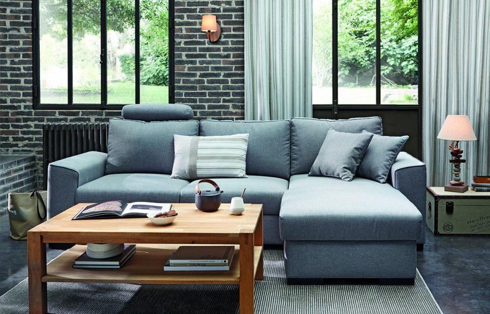 Choisir un bon canapé