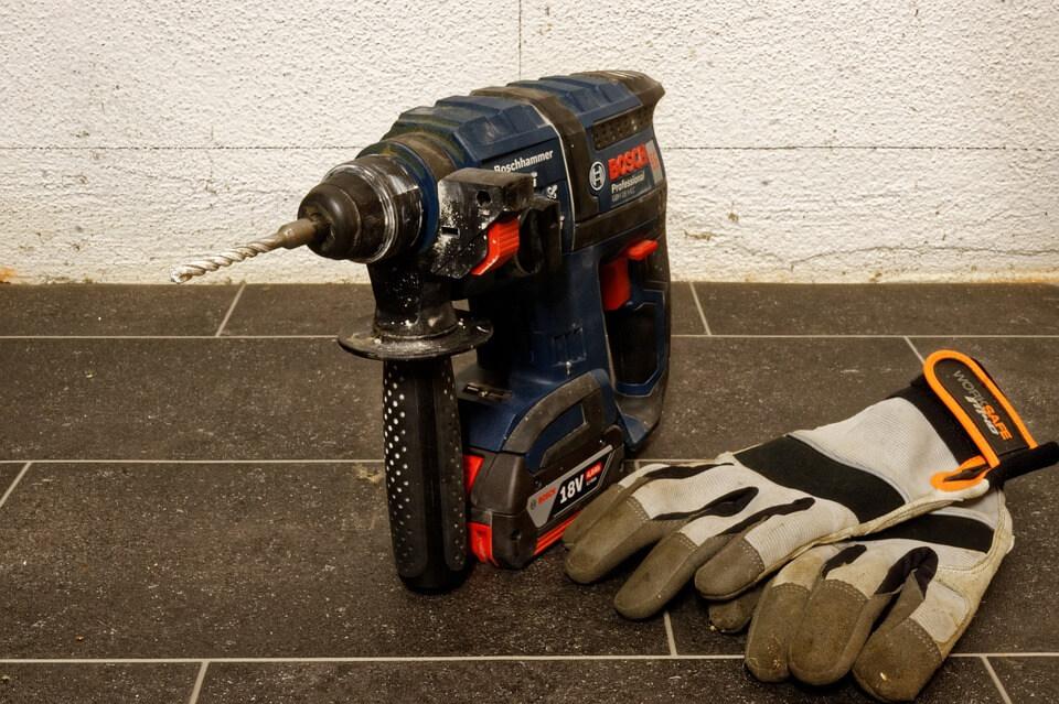 Bricoler en toute sécurité : s'armer des bons équipements !